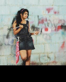 Raveena portfolio image4