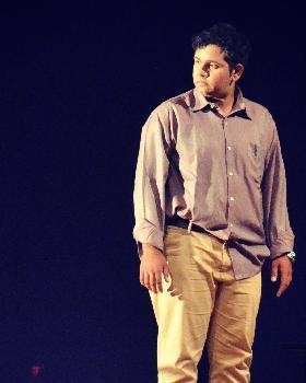 Rohit Joshi portfolio image3