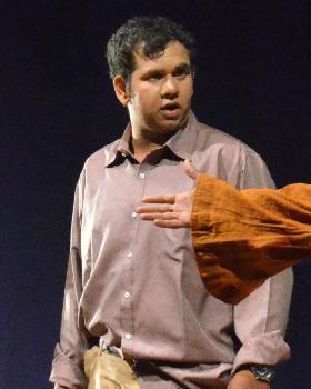 Rohit Joshi portfolio image1