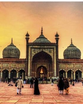 Aaqib ali mondol portfolio image2