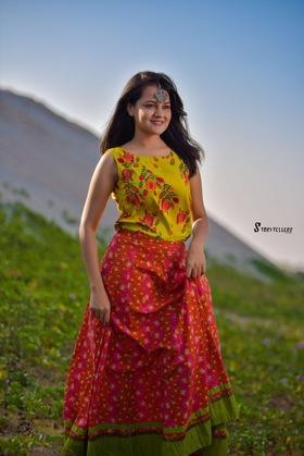 Prashanthi Rajan portfolio image1