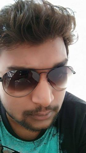 Kashyap Shastri portfolio image1