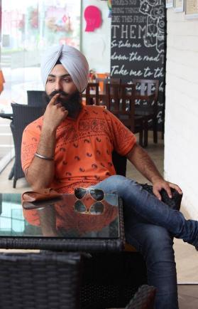 Apinderdeep Singh portfolio image7