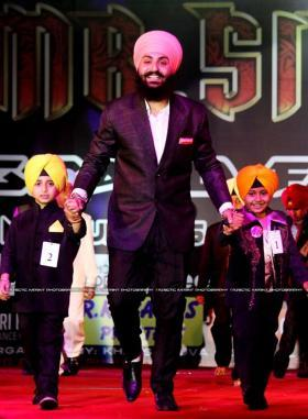 Apinderdeep Singh portfolio image4