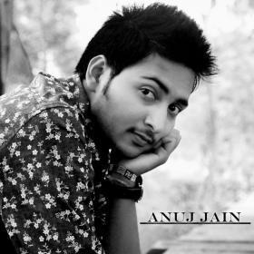 Anuj jain portfolio image6