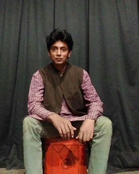 Shivam Rai portfolio image1