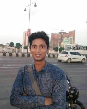 Shivam Rai portfolio image4