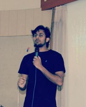 Rishi Pratap Yadav portfolio image8