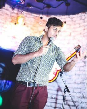 Rishi Pratap Yadav portfolio image6