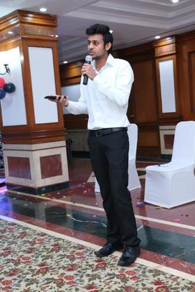 Rishi Pratap Yadav portfolio image2