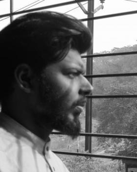 Mahadevan portfolio image9