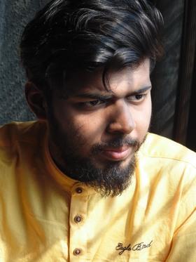 Mahadevan portfolio image7