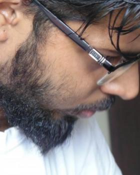 Mahadevan portfolio image6
