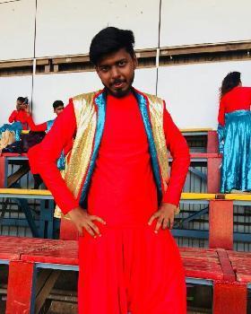 Mahadevan portfolio image1