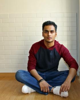 Akash Singhal portfolio image6