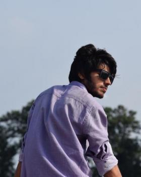 Jay shankar portfolio image1