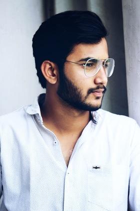 siddharth nevase portfolio image3