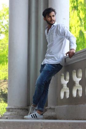 siddharth nevase portfolio image2