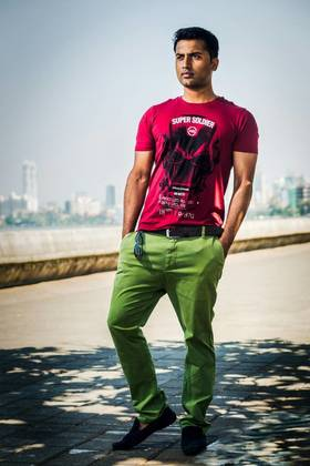Vineet Prakash portfolio image4