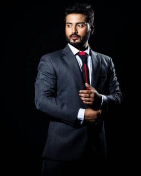 Vineet Prakash portfolio image3
