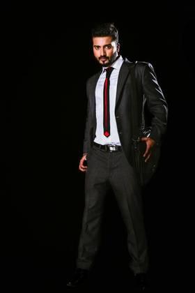 Vineet Prakash portfolio image2