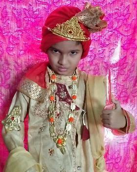 Rohan Jogendra Chauhan portfolio image1