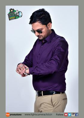 Abhishek garg portfolio image1