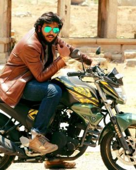 Akshath Hegde portfolio image2