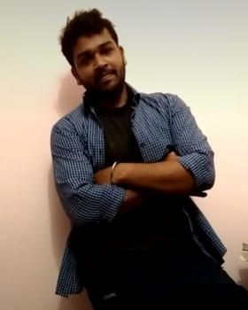 Akshath Hegde portfolio image1