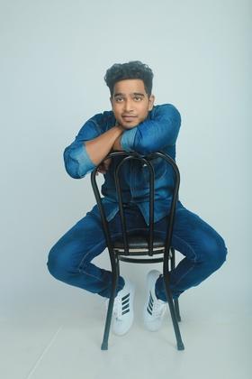 Vishal Gupta portfolio image4