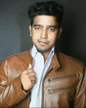 Vishal Gupta portfolio image3