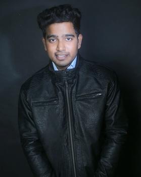 Vishal Gupta portfolio image2