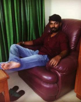 Karthik Raj portfolio image3