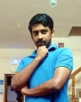Vishnu Prakash portfolio image2