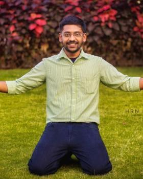 Vishnu Prakash portfolio image3