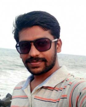 Vishnu Prakash portfolio image1