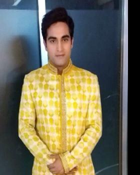 Aneesh Sharma portfolio image5