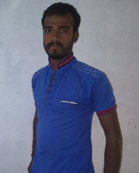 Lokesh portfolio image1