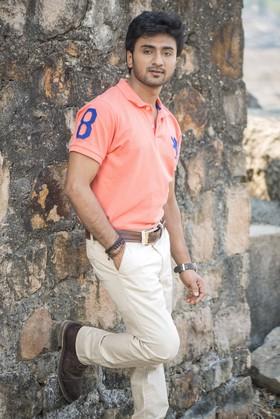 Abhishek Goyal portfolio image1