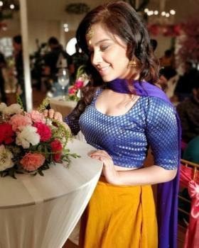 Ruby Bharaj portfolio image5
