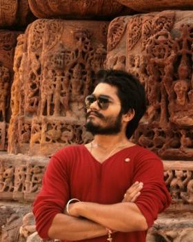 Kushal Shah portfolio image2