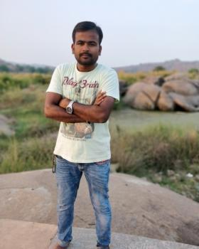 Gurunath swamy portfolio image1