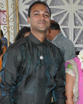 Abhishek Sharma  portfolio image4