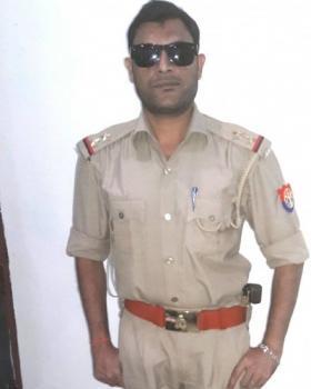 Dr. Kamal Singh Gautam portfolio image100