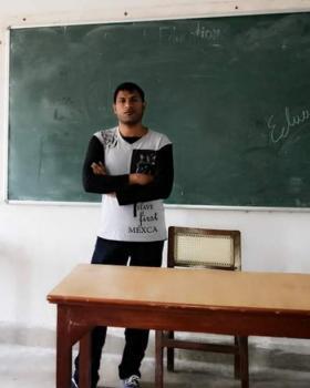Dr. Kamal Singh Gautam portfolio image86