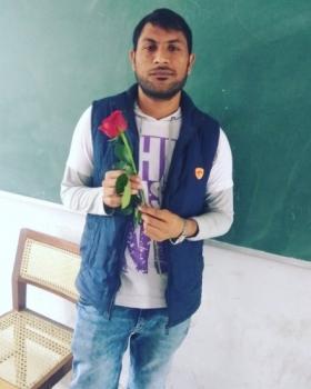 Dr. Kamal Singh Gautam portfolio image85