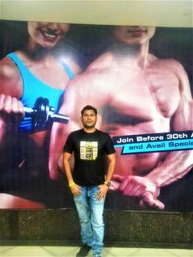 Dr. Kamal Singh Gautam portfolio image82