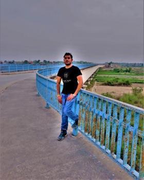 Dr. Kamal Singh Gautam portfolio image78