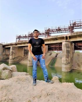Dr. Kamal Singh Gautam portfolio image77