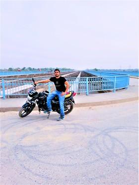 Dr. Kamal Singh Gautam portfolio image75